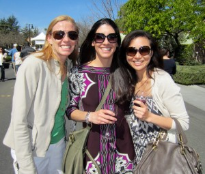 Yountville Girls Wknd